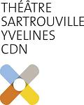 Visuel THEATRE DE SARTROUVILLE ET DES YVELINES
