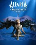 spectacle  de Le Cirque Du Soleil