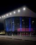 SALLE AMPHITEA / PARC DES EXPOS D'ANGERS