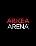 Visuel ARKEA ARENA - BORDEAUX
