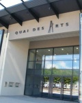 MEDIATHEQUE LE QUAI DES ARTS A RUMILLY
