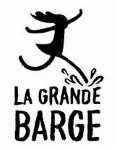 Visuel LA GRANDE BARGE