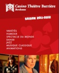 CASINO THEATRE BARRIERE A BORDEAUX