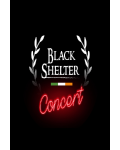 THE BLACK SHELTER