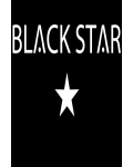 BLACK STAR A PARIS