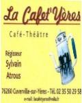 LA CAFET'YERES