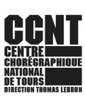 Visuel CCNT (CENTRE CHOREGRAPHIQUE NATIONAL DE TOURS)