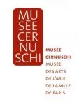 Visuel MUSEE CERNUSCHI A PARIS