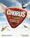 CHORUS DES HAUTS DE SEINE