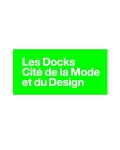 Visuel CITE DE LA MODE ET DU DESIGN A PARIS