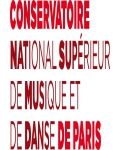 Visuel CONSERVATOIRE NATIONAL DE REGION A PARIS
