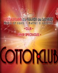 COTTON CLUB A SAINT JULIEN LES METZ