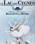 concert Le Lac Des Cygnes (ballet ...