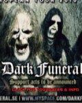 Dark Funeral @ Pratteln