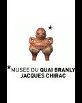 MUSEE DU QUAI BRANLY - JACQUES CHIRAC