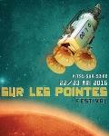 Teaser festival Sur les Pointes 2015