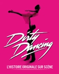 spectacle  de Dirty Dancing