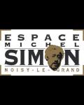 ESPACE MICHEL SIMON A NOISY LE GRAND
