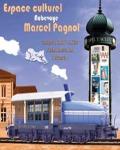 Visuel ESPACE CULTUREL MARCEL PAGNOL