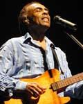 spectacle Caetano Veloso & Gilberto Gil de Gilberto Gil