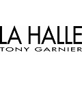 Visuel HALLE TONY GARNIER