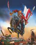 Iron Maiden à Bercy