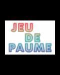 Visuel JEU DE PAUME A PARIS
