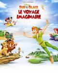 spectacle  de Disney Sur Glace - Le Voyage Imaginaire