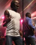 concert Le Bal De L'afrique Enchan...