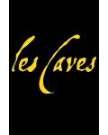 Visuel LES CAVES SAINT-SABIN