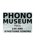 Visuel PHONO MUSEUM A PARIS