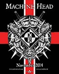concert Machine Head
