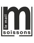 Visuel LE MAIL / SCENE CULTURELLE A SOISSONS