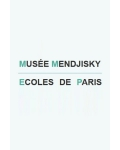 Visuel MUSEE MENDJISKY - ECOLES DE PARIS