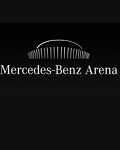 MERCEDES BENZ ARENA A BERLIN