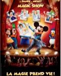 spectacle La Bande à Mickey , Disney Live de La Bande à Mickey
