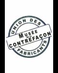 Visuel MUSEE DE LA CONTREFACON A PARIS