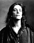 spectacle Rock Classics @ Beaufort de Patti Smith