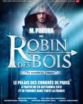 ROBIN DES BOIS (NE RENONCEZ JAMAIS) / MATT POKORA