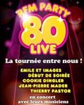 RFM PARTY 80 LIVE
