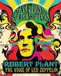 concert Robert Plant & The Sensati...