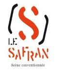 Visuel LE SAFRAN (THEATRE GERARD PHILIPE) A AMIENS