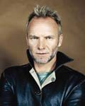 spectacle  de Sting