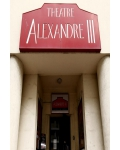 THEATRE ALEXANDRE III A CANNES