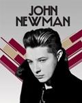 concert John Newman