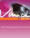 VINCI CENTRE DE CONGRES A TOURS
