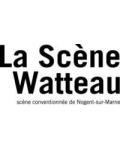SCENE WATTEAU - THEATRE DE NOGENT SUR MARNE