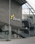 ZENITH DE LILLE - ARENA