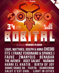 Teaser Festival Bobital L'Armor à Sons 2015