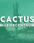 CACTUS MUZIEKCENTRUM A BRUGGE